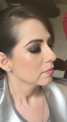 Maquillaje en queretaro